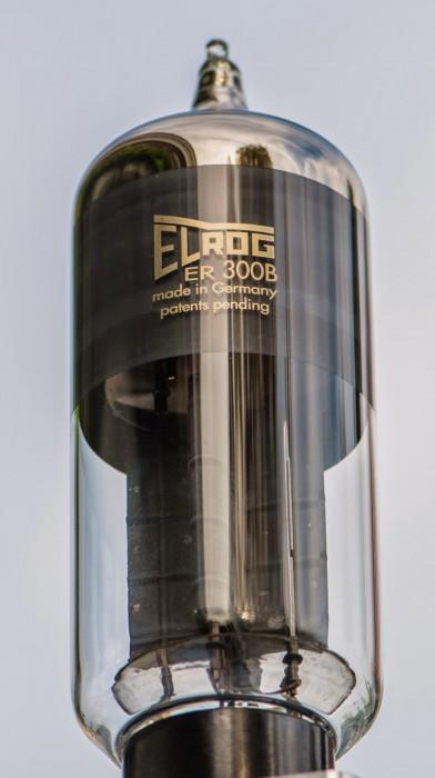 ER300B