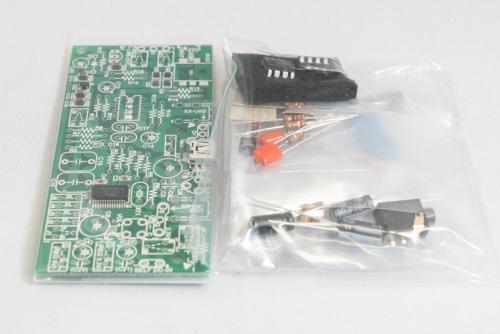 USB-DACモジュール PS-3249Rエレキット